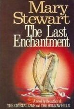 Last Enchantment By Mary Stewart (1979, Hardcover) Book