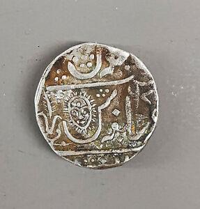 8708002 Silber-Münze Indien 1 Rupie um 1790