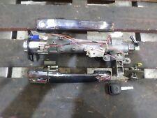 Nissan gloria ignition barrel lock set AUTO 2001 Y34