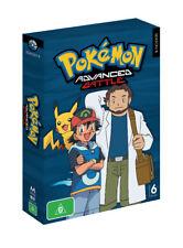 Pokemon Season 08: Advanced Battle  DVD $24.99