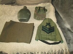 small mix army items
