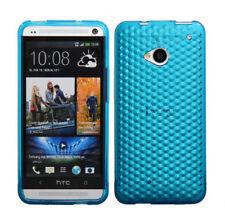 Carcasas Para HTC One de silicona/goma para teléfonos móviles y PDAs
