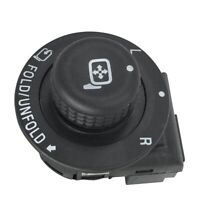 Power Fold Side View Mirror Switch For Ford F150 F250 F350 F450 Lincoln