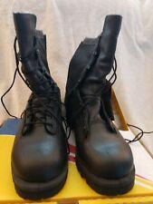 Belleville 770 Waterproof Insulated Combat/Flight Tactical Duty Boot, Blk Sz 11R