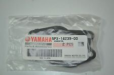 Yamaha NOS Road Star Warrior Carb Joint Seal Lot of 2 Part# 5PX-14239-00