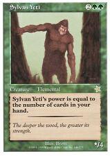 Sylvan yeti | nm | Starter 1999 | Magic mtg