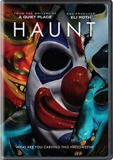 Haunt [New DVD]