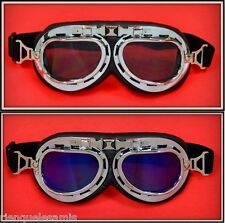 LOT 2 PAIRS Sunglasses / route [T-010+T-012] motorcycle custom solex climax