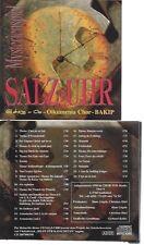 CD--MYSTERIENSPIEL--SALZ-UHR