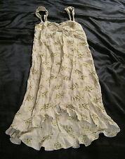 Kleid,Divided,Gr. 36,mehrfarbig,100% Viskose,ärmellos