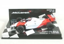 McLaren Ford MP4/1C N° 7 Gangant USA GP West ouest 1983 (John Watson)