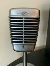 More details for shure 51 sonodyne dynamic microphone