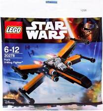 LEGO Star Wars Poe's X-Wing Fighter 30278 Polybag NEW