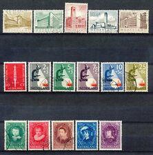 Nederland jaargangen 1955 gebruikt
