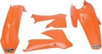UFO Complete Plastics Kit Original KTM 85 SX 17/14/85 SX 19/16/85 SX