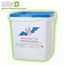Guano-Kalong poudre 25kg plantes-Engrais Floraison NPK BIO a grandi Grow terre c...