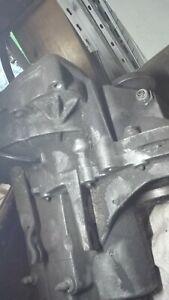 VW/Audi Getriebe für Polo 86c 4-Gang AKY