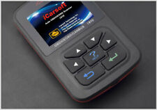 iCarsoft i810 OBD2 Diagnosegerät für Honda Hyundai Isuzu Jaguar Jeep Kia Lancia