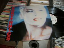 EURYTHMICS- BE YOURSELF TONIGHT VINYL ALBUM