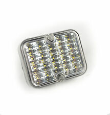 19 LED Reversing Reverse Trailer Caravan Car Light Lamp Universal 12v Waterproof