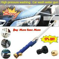 Portable High Pressure Power Car Washer Water Spray Watering Gun 2020 Tool HOT