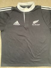 Adidas - New Zealand All Blacks Training Jersey - Size Large