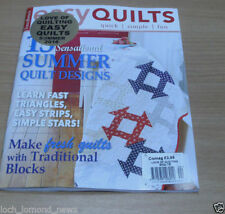 July Love Craft Magazines