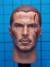 Hot Toys 1:6 John Connor Final Battle Ver. Figure - Christian Bale Head Sculpt