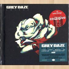 +2 BONUS TRACKS----> GREY DAZE Amends EXCLUSIVE CD Sometimes (Acoustic)     0719