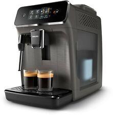 Philips EP2224/10 1500W Macchina Espresso con Macinacaffè - Grigia/Cashmere
