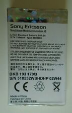 New Genuine Sony Ericsson BST-24 Battery for T200 T200i T202
