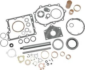 JIMS Transmission Rebuild Kit - 33031-36 49-6124 1104-0011