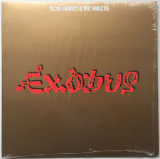 BOB MARLEY & THE WAILERS Exodus 1983 Island (HOLLAND) - REISSUE NM