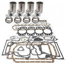 Case Basic Engine Overhaul Kit for 430 440 441 470 530 570 630 188CID