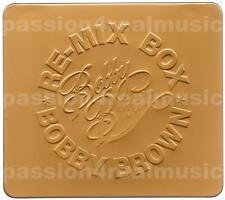 Bobby Brown RE-MIX BOX SINGLES SET 1989 WEA [JAPAN] 7CD TIN CASE OOP RARE