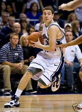 JIMMER FREDETTE BYU Cougars Glossy 8 x 10 Photo Poster