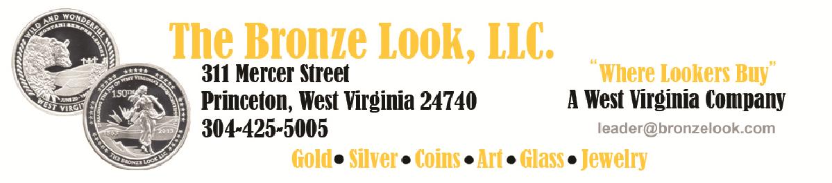 The Bronze Look, LLC