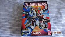 SD BB Senshi ZGMF-X10A Freedom Gundam [New]