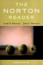 The Norton Reader: An Anthology of Nonfi
