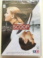 Scoop DVD NEUF SOUS BLISTER Scarlett Johansson