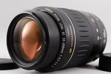[Near MINT] Canon EF 55-200mm f/4.5-5.6 II USM AF Lens non-IS & STM from Japan
