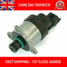 FUEL PRESSURE REGULATOR CONTROL VALVE FITS Jeep CHEROKEE LIBERTY 2.5 & 2.8 CRD