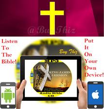 †Wonder Full Bible On CD†