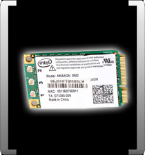 INTEL WIRELESS WiFi CARD 4965AGN MM1 802.11 a b g n DRAFT WLAN HP 441082-001