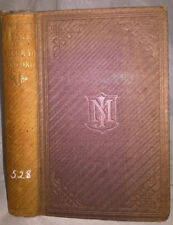 """1864 """"How to Get a Farm and Where to Find One"""" Edmund Morris 1st Edition"""