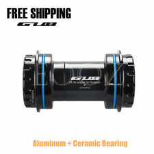 Bicycle Ceramic Bearings Bottom Bracket 68-73mm For SHIMANO SRAM