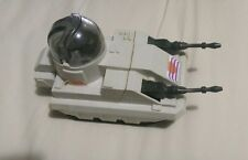 Vintage Star Wars 1981 ESB Mini-Rig MLC-3 (Mobile Laser Cannon)