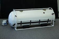 33 Inch Military Hyperbaric Oxygen Chamber