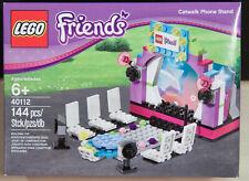 LEGO Friends Model Catwalk Phone Stand (40112) New Sealed Box