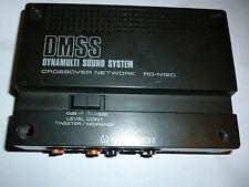 Crossover network PIONNER RD-N120 DMSS SY DYNAMIC SOUND SYSTEMLa spedizione avv